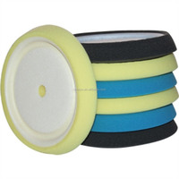 Blue Light Polishing USA Foam Pads