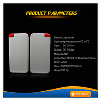 AWC466 Hot Product 2017 Real 4000mAh