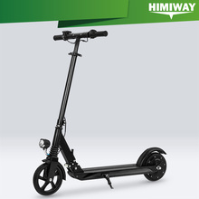 8inch wheel dubai electric scooter 350W motor dubai electric scooter