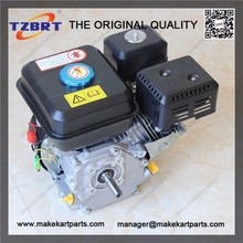 5.5hp go kart parts/go karting/racing kart engines with gear box motorcycle parts
