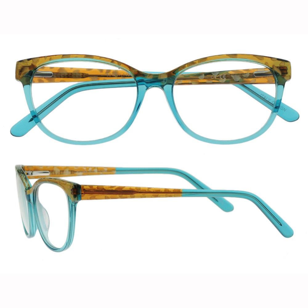 Wholesale eyeglass frame transparent - Online Buy Best eyeglass ...