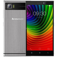 In Stock Original Lenovo Vibe Z2 Mobile Phone 5.5 Inch IPS Screen Android Dual Sim 2GB Ram MSM8916 Quad Core LTE Phone