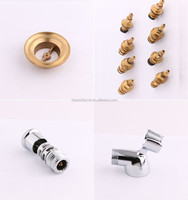 Bathroom accessories faucet parts washing durable angle valves