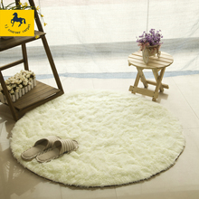 Factory High Quality Polyester Rugs For Living Room Carpet
