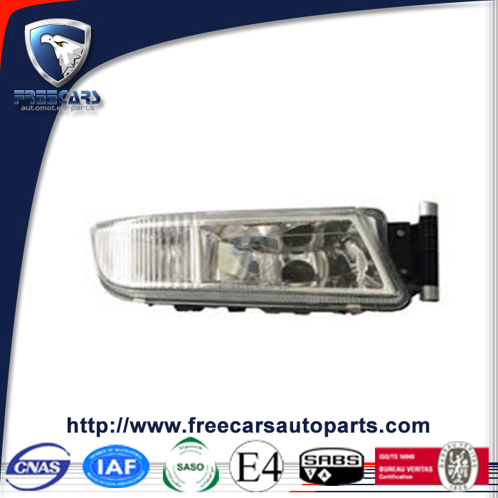 Fit for MAN TGS and MAN TGX Fog Lamp LH 81251016521 RH 81251016522