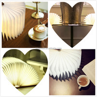 popular LED reading table lamps/LED book light/ LED reading lamp for indoor