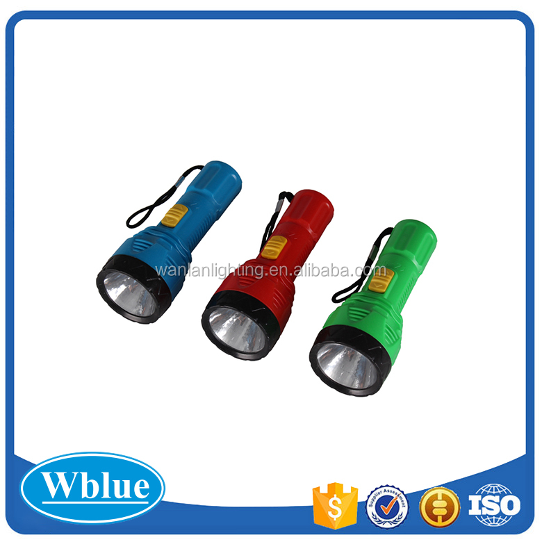 Portable led flashlight torch led torch