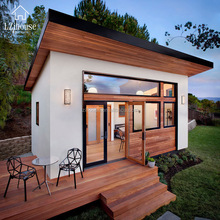 Holiday Living Company Mainstays Products Steel Structure Cheap Export Prefab House modular Homes Prefabricated Tiny Houses