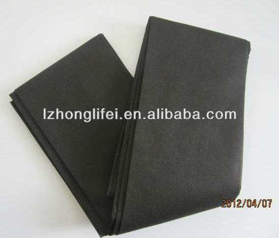 arriculture  hygiene nonwoven weed control membranes  PP spunbond nonwoven weed control 100%PP nonwoven