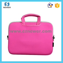 Waterproof durable hot sale neoprene sleeve case for asus laptop