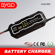 3A 5A motorcycle car 12v 6v battery charger