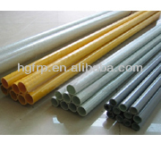 light weight and anti-corrosion Fiberglass poles