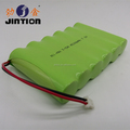 Ni-MH 7/5A rechargeable battery pack 4500mAh 7.2v