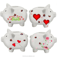 Personalized Piggy Banks,China Wholesale Custom Piggy Banks
