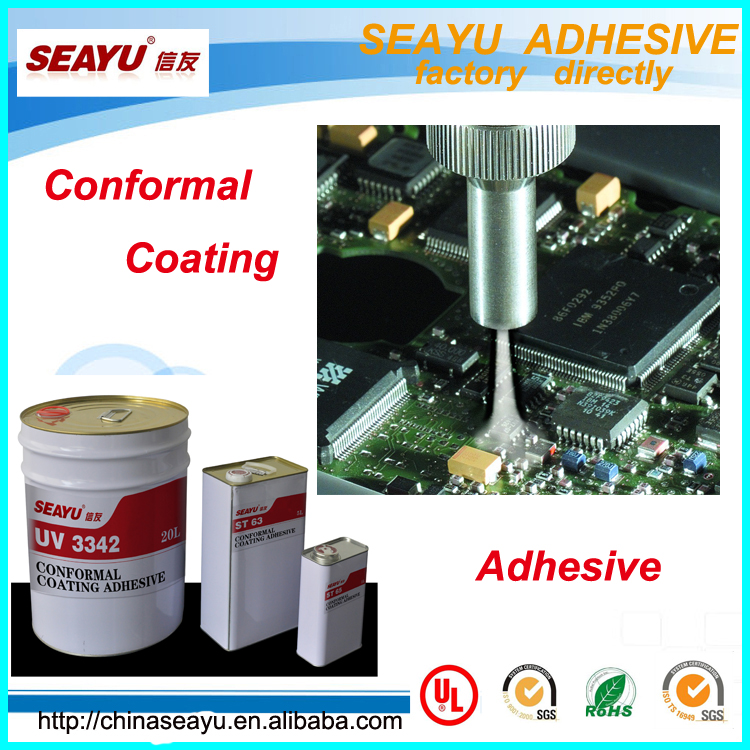 uv 3342-conformal coatings