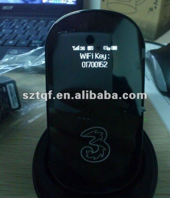 Huawei E586bs-2 Wireless 3G Router