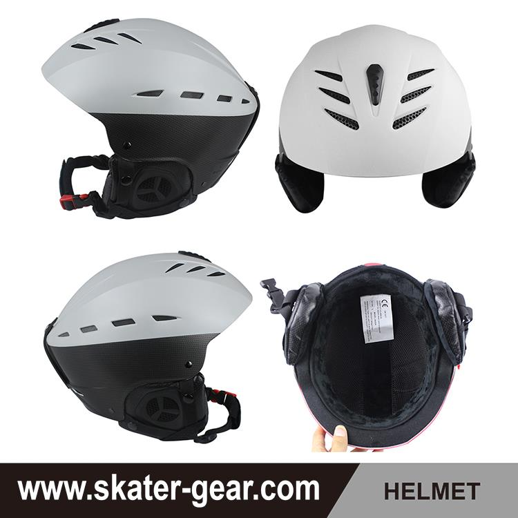 SKATERGEAR popular abs ice off road skate helmet