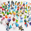Hot selling 144 Designs Pokemon Figure Toys