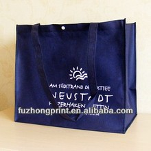 Printed shopping bag 2016 Hot sales