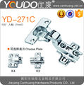 hot sale metal kitchen cabinet door type of hinge