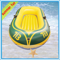 Wholesale 713 Boat CE best China PVC boat for Sale