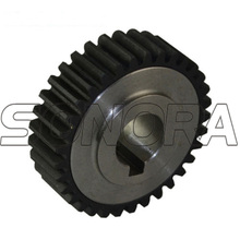 PW50 Y ZINGER Primary Drive Transmission Gear Assembly for Yamaha Motorcycle