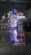 STORE RETURNS & OVERSTOCK ITEMS. TOOLS AND GENERAL MERCHANDISE BY THE TRUCK LOADS