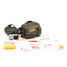 outdoors survival kit medical waist bag