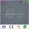 China curtain square waterproof screen mesh fabric