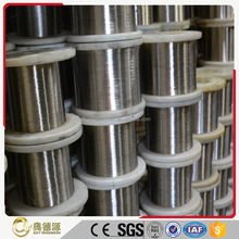 high quality low price Pure Nickel free Wire 0.025 mm/nickel 201