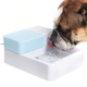Automatic Waterfall Circulating Pet Drinker/Pet Drinking Fountain/Pet Water fountain