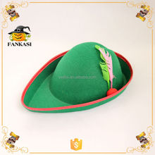 Funny felt Carnival party hat for sale