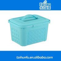 2015 ball shape plastic container,plastic pudding container,plastic container cylinder shape
