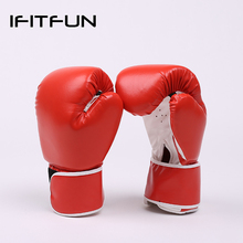 MMA/fitness training kicking punching gloves, boxing gloves