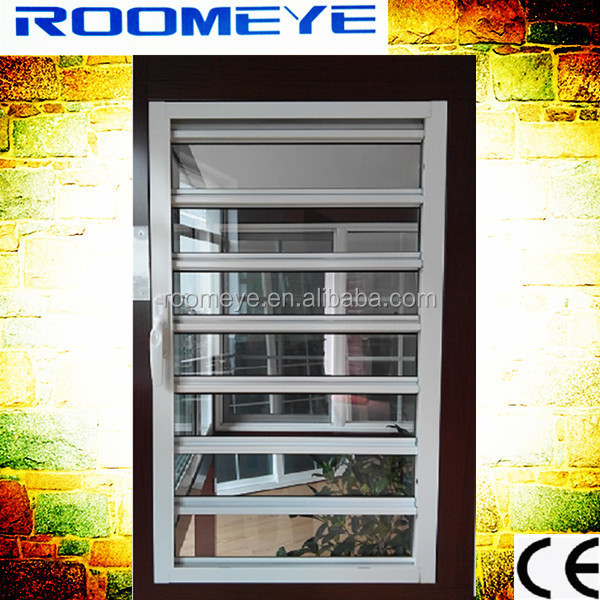 Jalousie aluminium window cheap house windows for sale for Cheap home windows