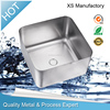 0 Risk Stainless Steel Kitchen Sink