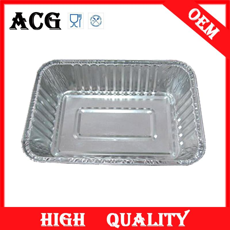 Hot sale sealed disposable food containers for take away food
