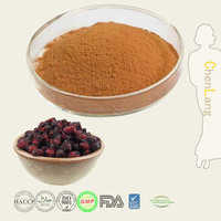 Made In China Qin Ling Mountain Fresh Schisandra Extract