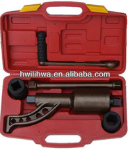 Tyre removing wrench tool