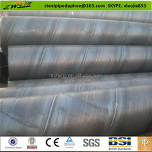 API 5L GrA B X42-X100 steel pipeline for Oil and natural gas construction