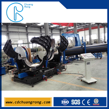 HDPE/PE Pipe Workshop Fitting Welding Machine