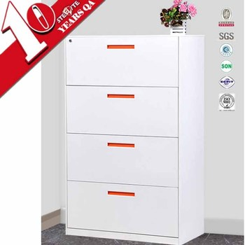 2/3/4 Drawers Steel Furniture / Steel Office Furniture / Modern Office Furniture