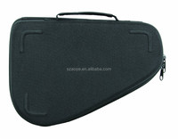 Factory ustom new design portable waterproof hard eva gun case