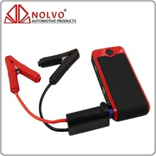 12000mAh Mini Battery Jump Starter 12V 3.5L Auto Multifuction Power Bank Car Emergency Battery Booster Pack NAP03-005