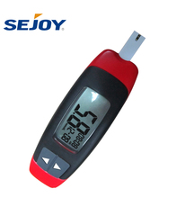 Blood Testing Equipment Blood Glucometer with Brands OEM