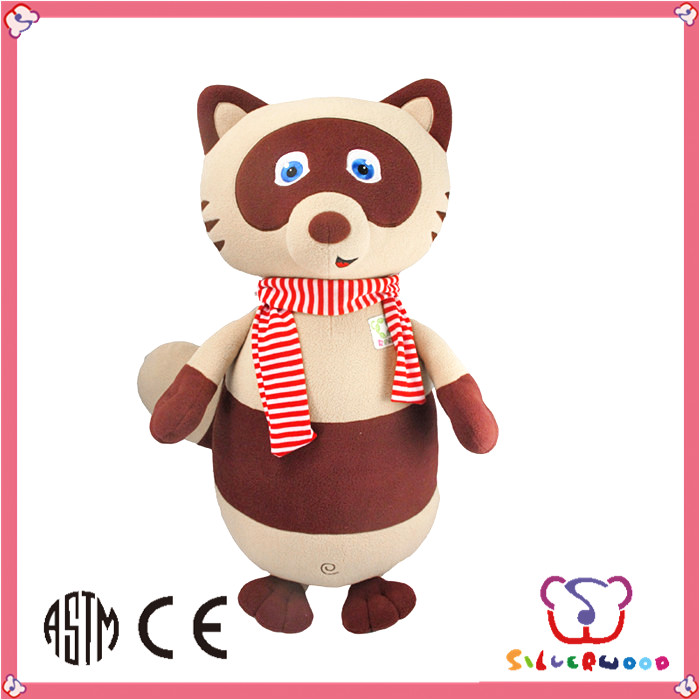 Over 20 years experience make your own cute stuffed animal plush toys