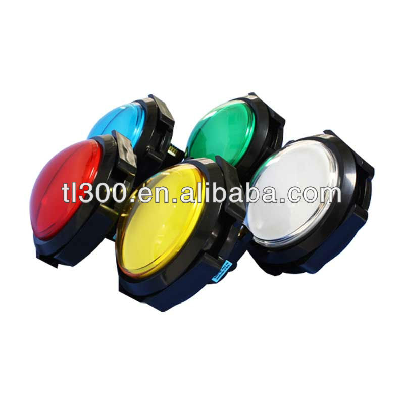 OBSA-100UMQ Japan new sanwa button