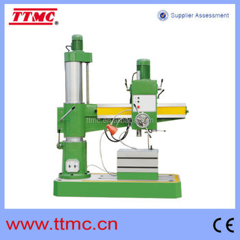 ZQ3040C radial arm drilling machine