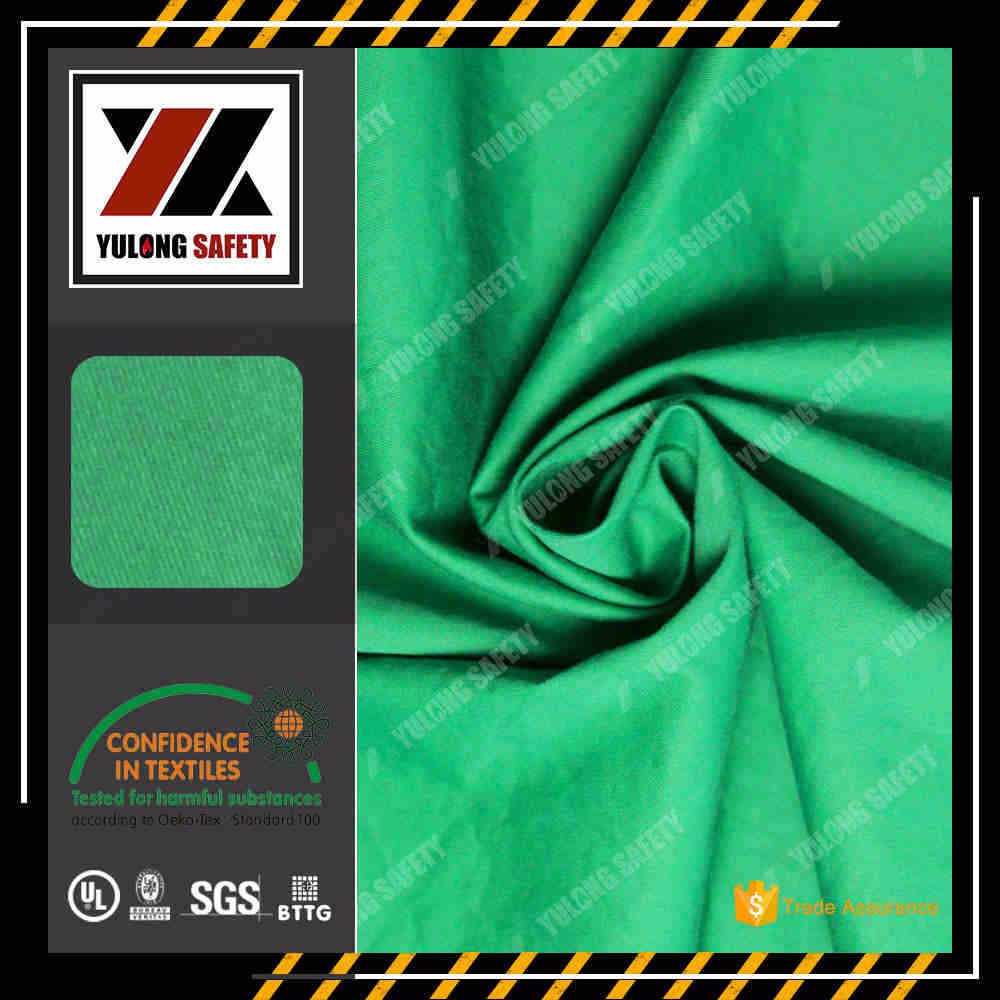 Hot Sale Durable Modacrylic Cotton Flame Retardant Acrylic Fabric For Workwear