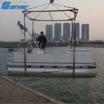 Gather High Quality Reasonable Price Alibaba Suppliers Aluminum Boat Open